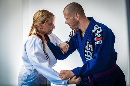 ブラジリアン柔術はサラリーマンの趣味としてすごいおすすめ:柔術の魅力を伝えます
