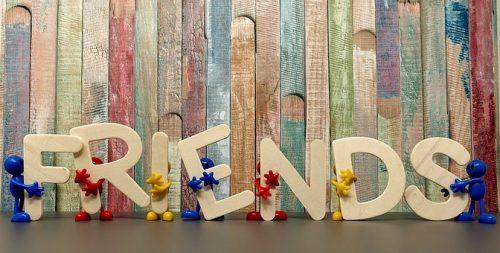 友達の定義とは:超簡単に友達100人できる方法