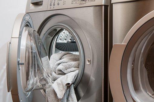 柔道着/柔術着はドラム式洗濯機で洗える?我が家のやり方紹介します