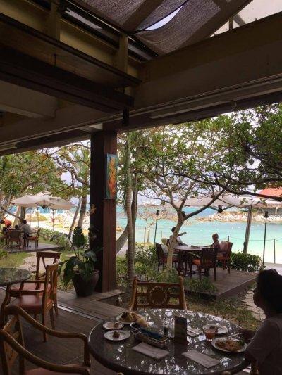 3歳と沖縄3泊4日:ルネッサンスリゾートに滞在。ビュッフェや駐車場、イルカ攻略、周辺ディナー情報の