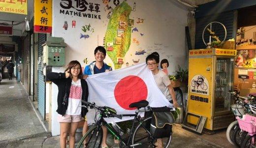 台湾自転車一周旅行 Day10 台北観光~柔術出稽古