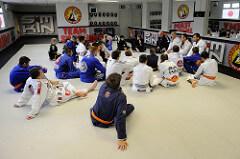 キムタクのやってるブラジリアン柔術ってどんな格闘技?通ってる道場は?