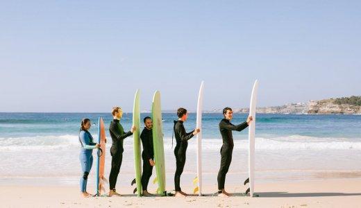 サーフィンなんて趣味の世界なんだから適当にやればいい【趣味サーファーのススメ】