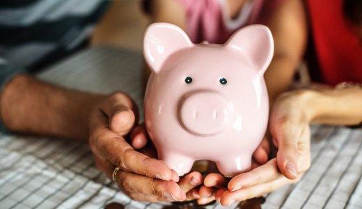 【もっと稼いで増やせ】サラリーマンのお小遣い平均3.7万円はやばすぎでしょ【お金の増やし方】