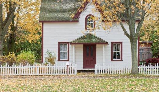 賃貸vs持ち家←今なら完全に賃貸の方が良いですよ