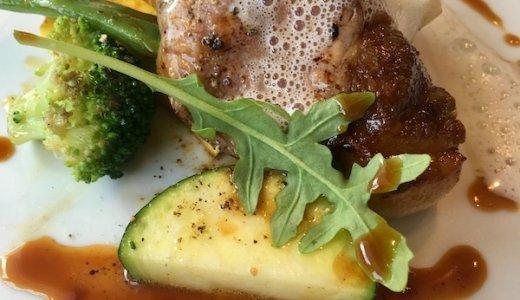 八戸のフレンチ「ルムロンデオワゾ」でランチを食べてきたからブログで紹介【絶対オススメ】