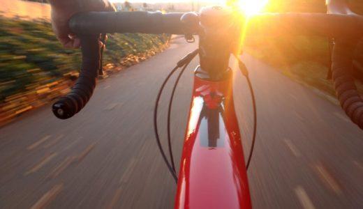自転車通勤、5キロの距離は余裕で慣れる【毎日でも余裕】