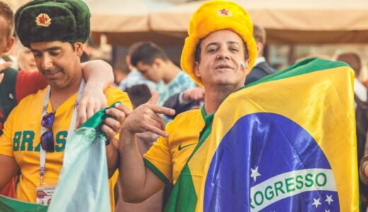 毎月新しいことにチャレンジするプロジェクト:ポルトガル語
